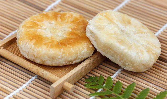 潮汕绿豆饼培训