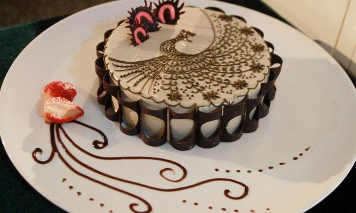 生日蛋糕专科班