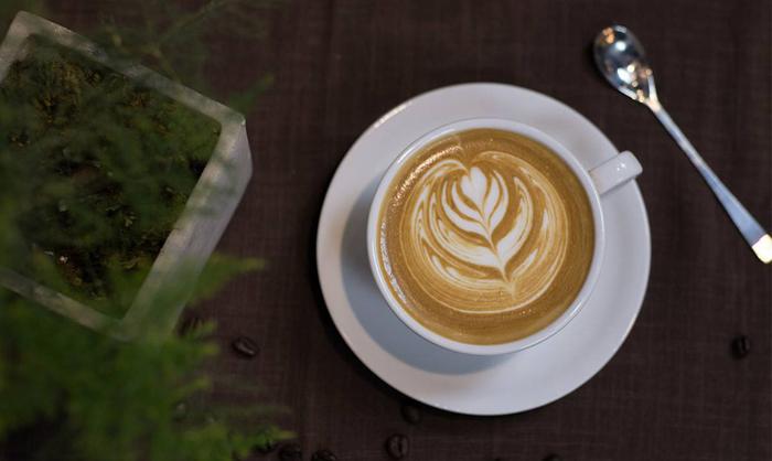 咖啡茶饮开店