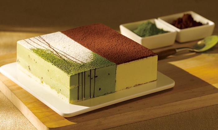 生日蛋糕常规班