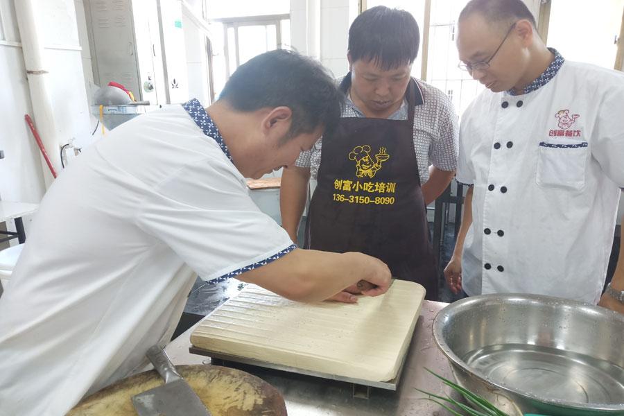 一斤豆腐的成本和利润