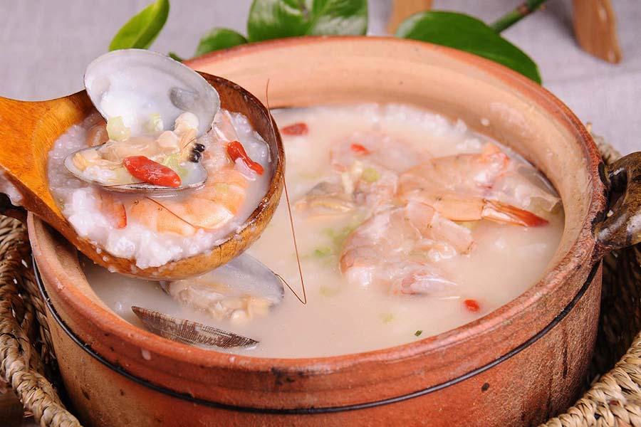 去哪里能学习制作砂锅粥?