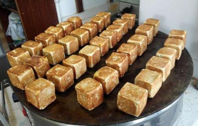 想学做老北京仙豆糕技术去哪学好